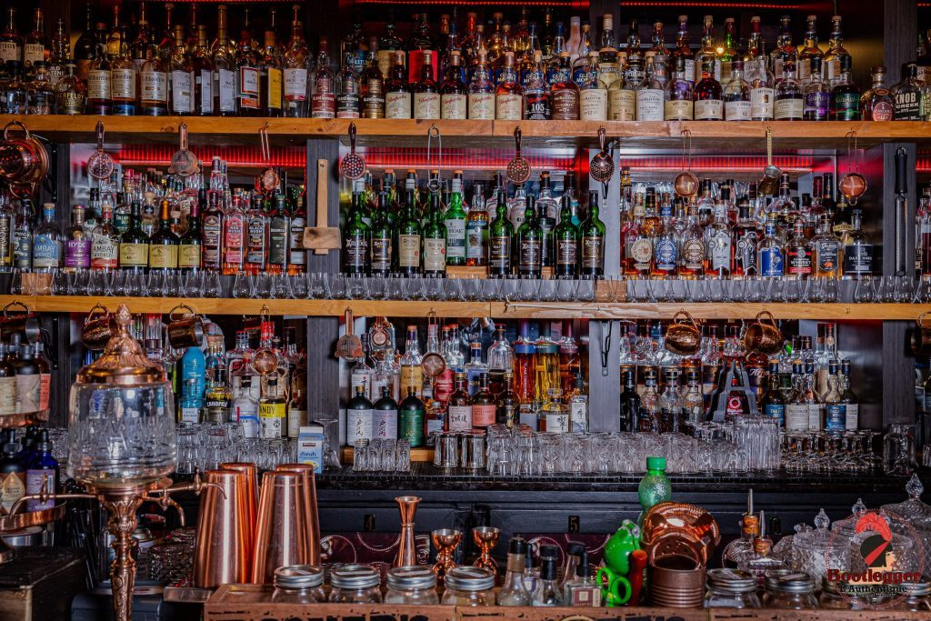 montreal whisky bar