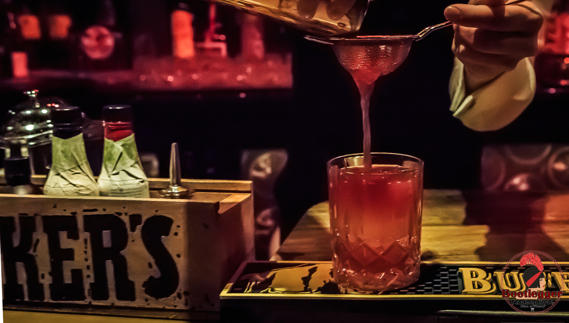 best cocktail bar montreal