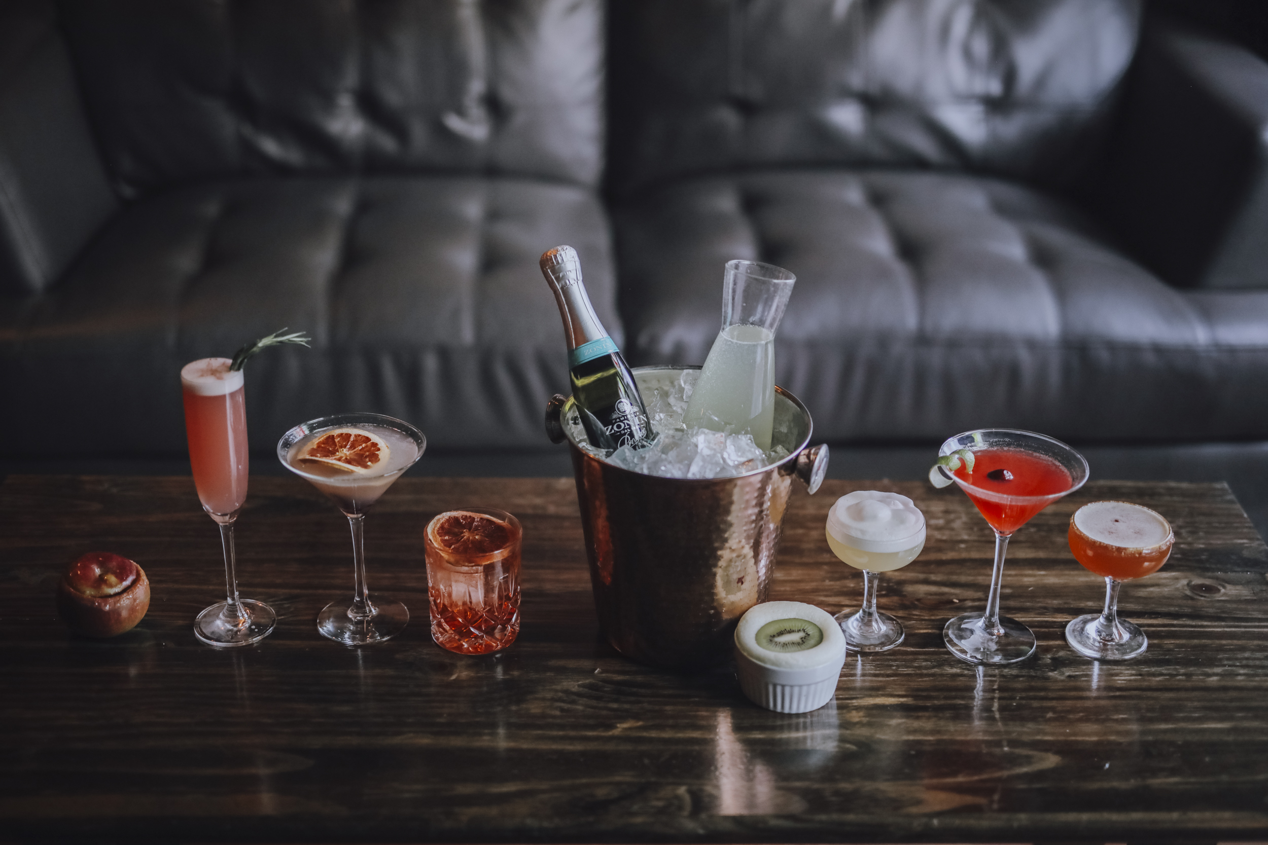 invasion cocktail bootlegger montreal whisky bar