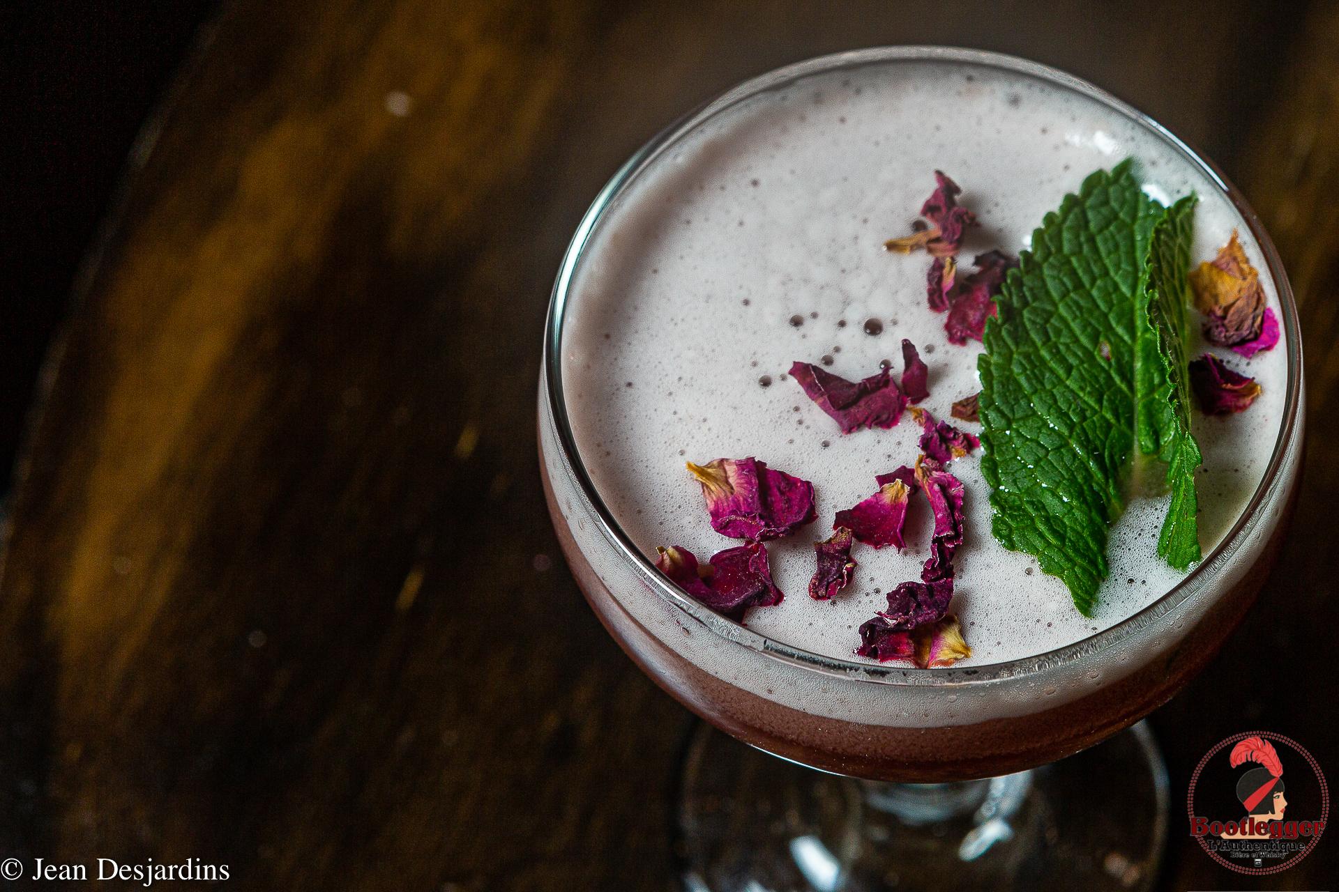bootlegger montreal cocktail bar