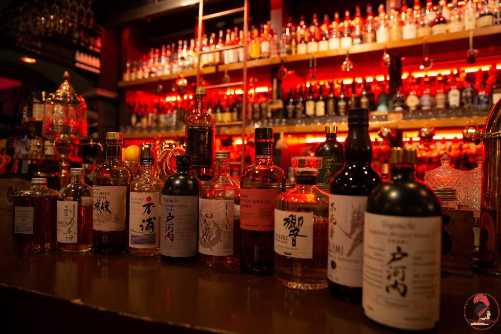 christ desjardins whsiky japonais bootlegger montreal whisky