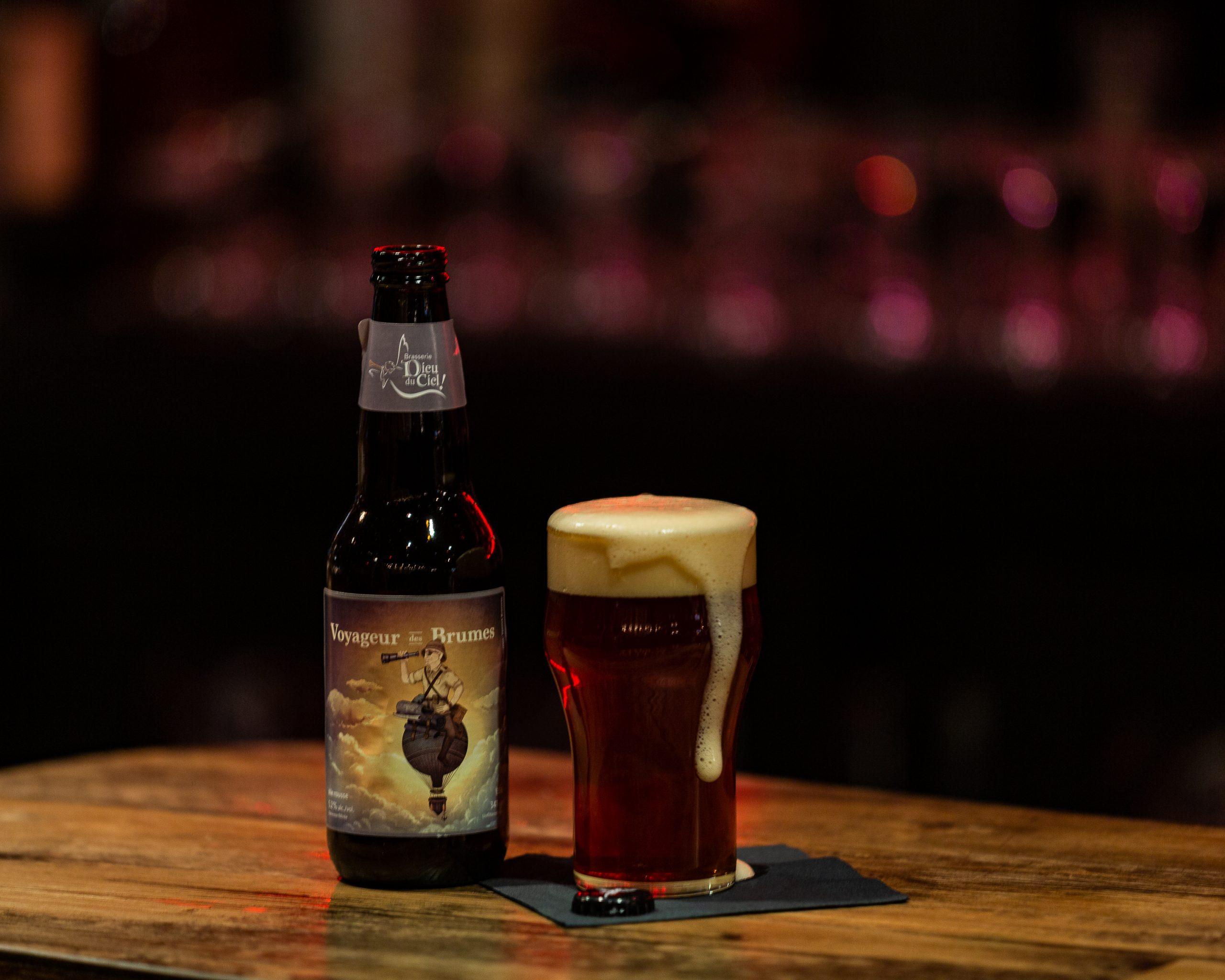 Top 3 bière micro brasserie